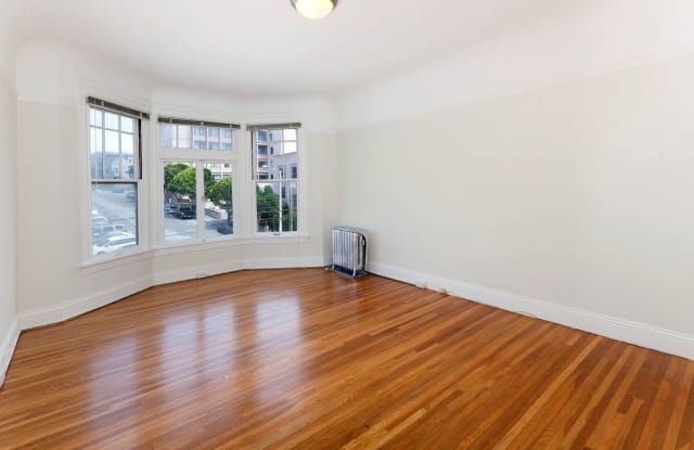 3715 CALIFORNIA - 3715 California St, San Francisco, CA 94118