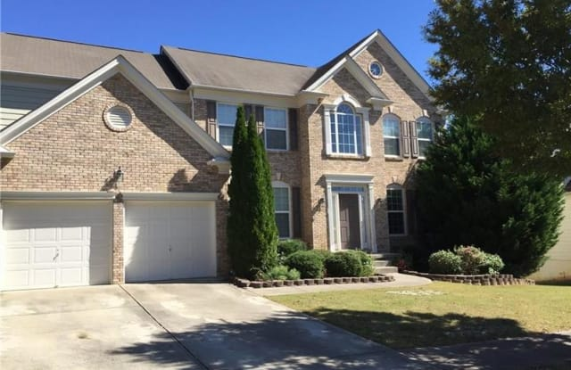 363 Pasatiempo Lane - 363 Pasatiempo Ln, Gwinnett County, GA 30024
