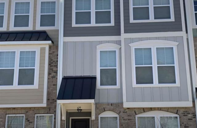 629 Grand Central Station Apex Nc Apartments For Rent