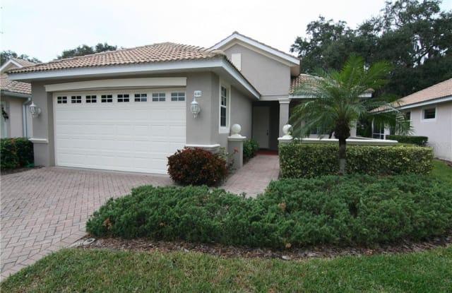 4141 REFLECTIONS PARKWAY - 4141 Reflections Parkway, Bee Ridge, FL 34233