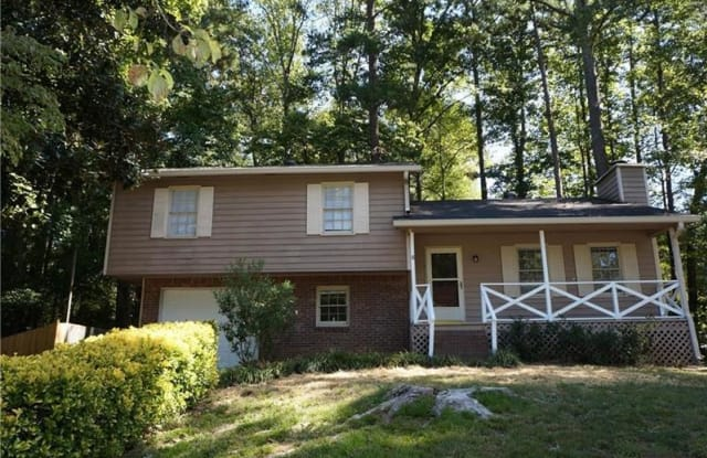 4015 Woodland Drive NW - 4015 Woodland Drive, Kennesaw, GA 30152