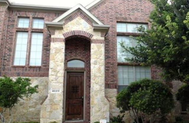 4689 Edith Street - 4689 Edith Street, Plano, TX 75024