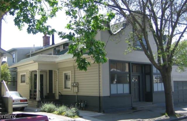 1004 Channing Way - 1004 Channing Way, Berkeley, CA 94710