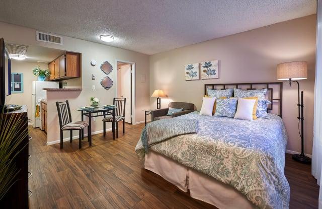 Fiesta Village Furnished Apartments - 960 W Southern Ave, Mesa, AZ 85210