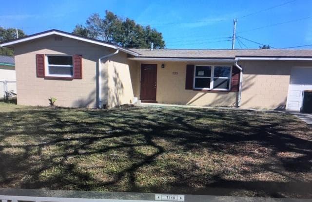 525 Ironwood Drive - 525 Ironwood Drive, Melbourne, FL 32935