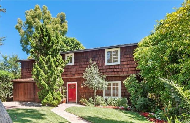 447 LOCUST Street - 447 Locust Street, Laguna Beach, CA 92651