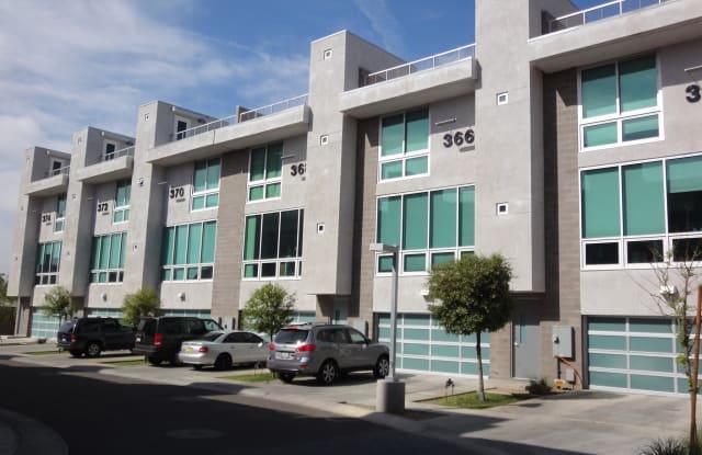 Farmer Avenue Lofts - 354 South Farmer Avenue, Tempe, AZ 85281