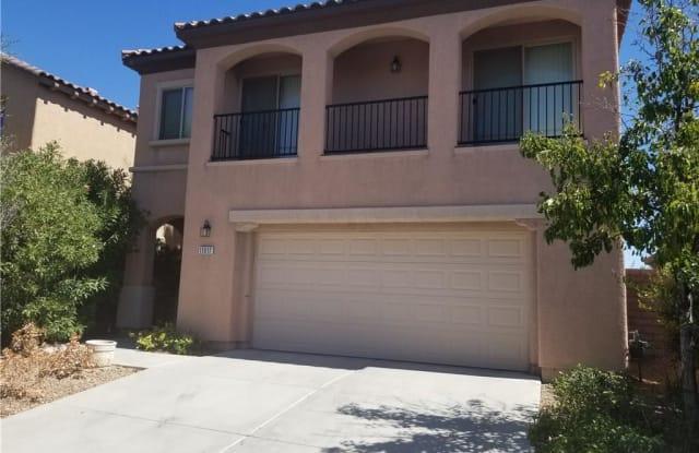 11917 ORENSE Drive - 11917 Orense Drive, Las Vegas, NV 89138