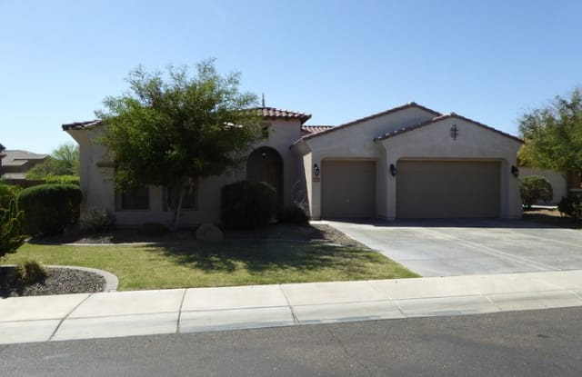 12235 West Morning Vista Drive - 12235 West Morning Vista Drive, Peoria, AZ 85383