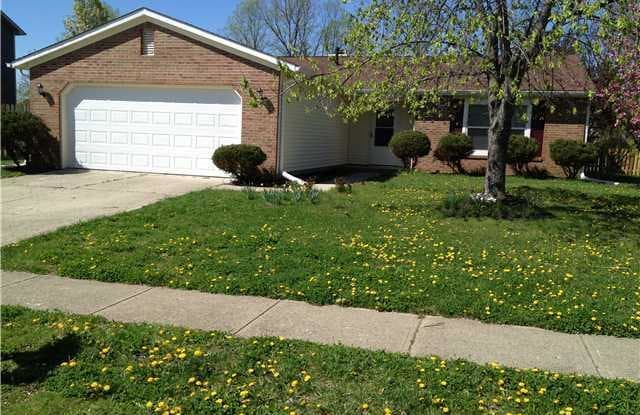 7648 Camberwood Drive - 7648 Camberwood Drive, Indianapolis, IN 46268