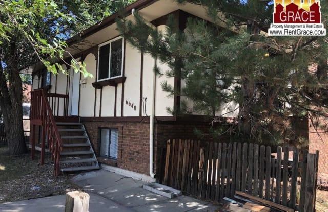 6640 Lowell Boulevard - 6640 Lowell Boulevard, Berkley, CO 80221