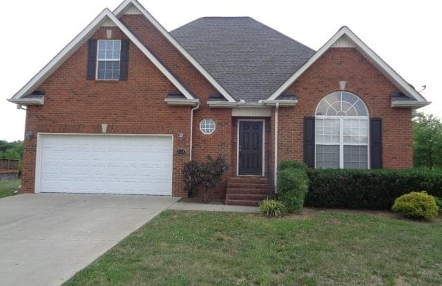 5219 Cloister Drive - 5219 Cloister Drive, Murfreesboro, TN 37128
