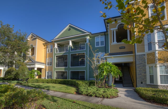 Integra Shores - 100 Integra Shores Drive, Daytona Beach, FL 32117