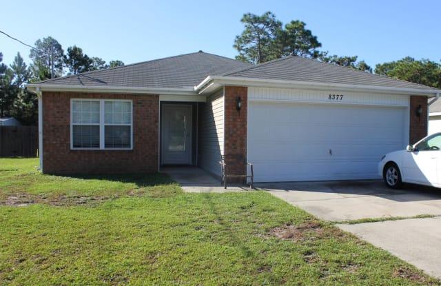8377 Tavira Street - 8377 Tavira Street, Navarre, FL 32566