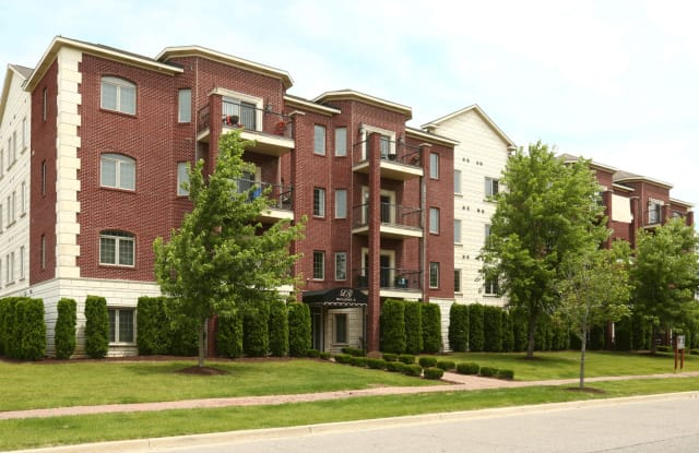 Lions Gate Apartments - 1255 Main Gate Dr, Davison, MI 48423