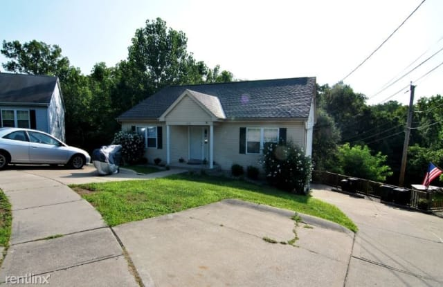 1979 Pieck Drive B - 1979 Pieck Drive, Fort Wright, KY 41011