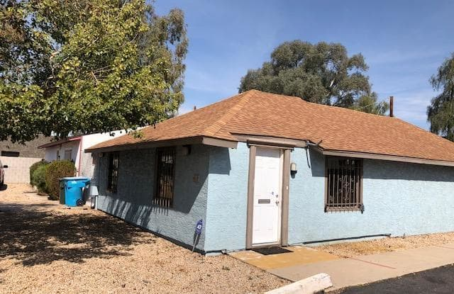 4119 N 23RD Avenue - 4119 North 23rd Avenue, Phoenix, AZ 85015