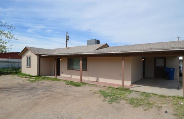 1514 S Sahuara Avenue - 1514 South Sahuara Avenue, Tucson, AZ 85711
