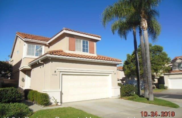 9554 Capricorn Way - 9554 Capricorn Way, San Diego, CA 92126