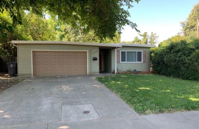 1708 Drexel Drive - 1708 Drexel Dr, Davis, CA 95616