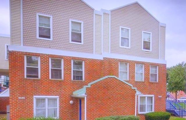 Tioga Garden Apartments - 1801 West Tioga Street, Philadelphia, PA 19140