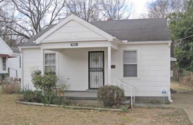 3562 Allandale Rd - 3562 Allandale Rd, Memphis, TN 38111