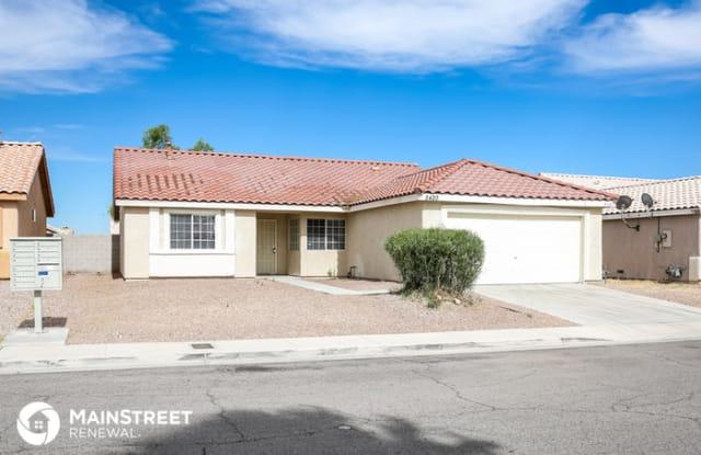 5420 Sunnyville Street - 5420 Sunnyville Street, North Las Vegas, NV 89031