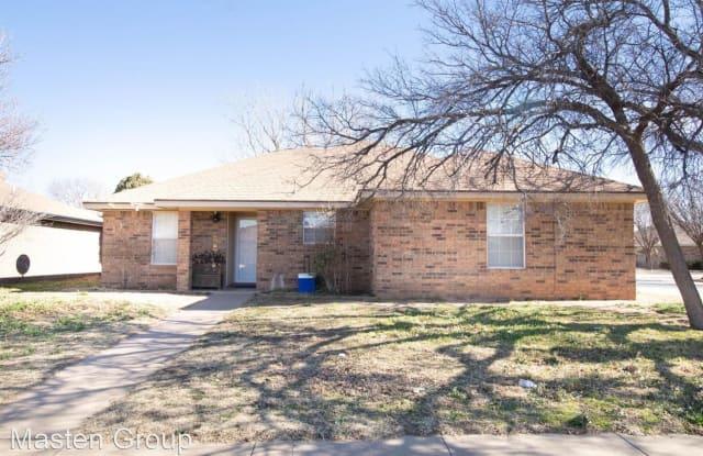 6837 Huron Ave. - 6837 Huron Avenue, Lubbock, TX 79424