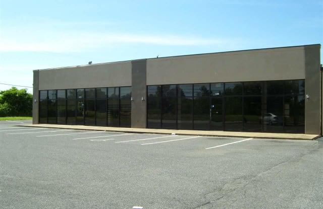 7940 FISCHER STEEL - 7940 Fischer Steel Road, Memphis, TN 38018