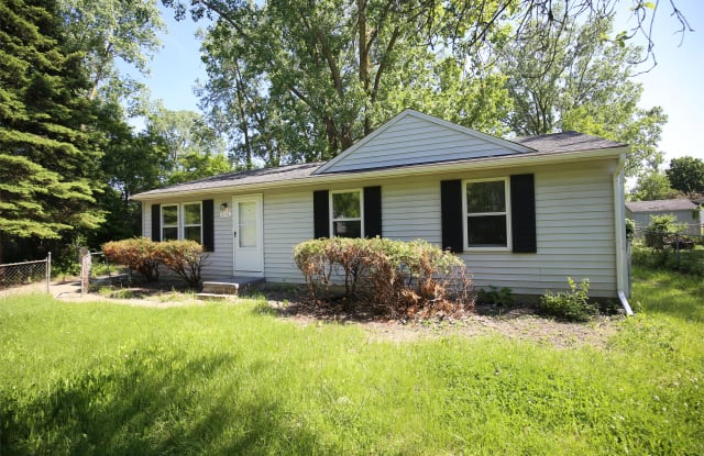 2154 East Eden Court - 2154 East Eden Court, Ann Arbor, MI 48108