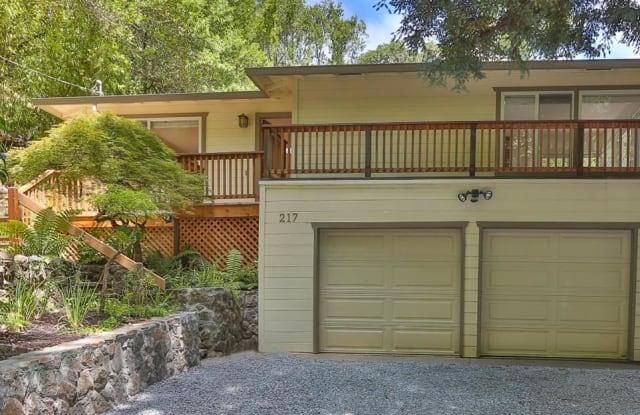 217 Bungalow Avenue - 217 Bungalow Avenue, San Rafael, CA 94901