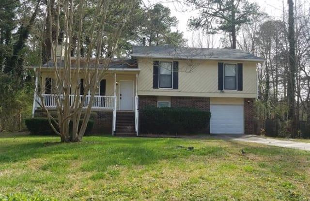 6290 Beethoven Circle - 6290 Beethoven Circle, Fulton County, GA 30296