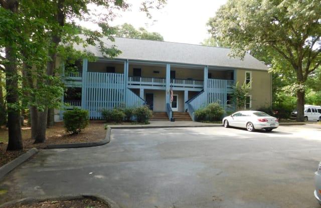 1608 Harborside Drive - 1608 Harbourside Drive, Fairfield Harbour, NC 28560
