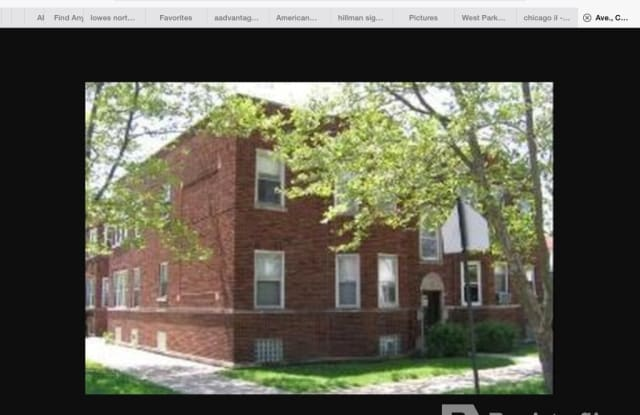 2720 N Long Ave - 2720 North Long Avenue, Chicago, IL 60639