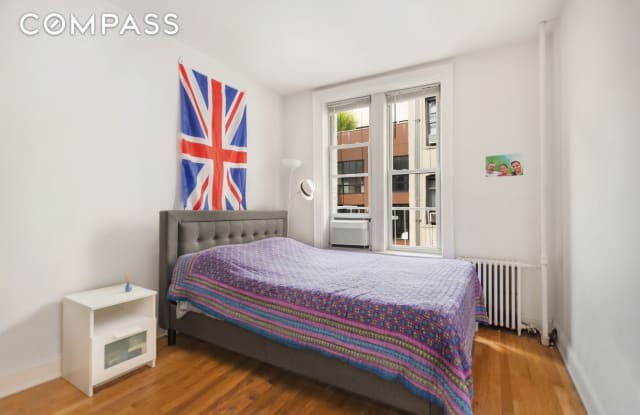 150 Sullivan Street - 150 Sullivan Street, New York, NY 10012