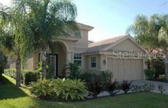 14644 MIRASOL MANOR COURT - 14644 Mirasol Manor Court, Keystone, FL 33626