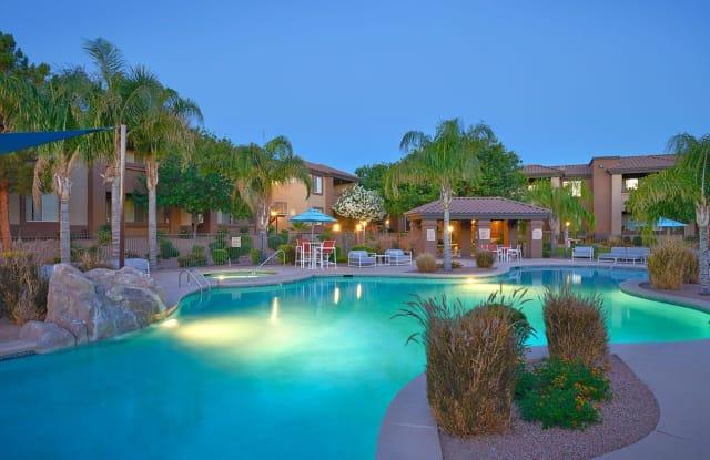 Silverbell Springs - 7759 N Silverbell Rd, Tucson, AZ 85743