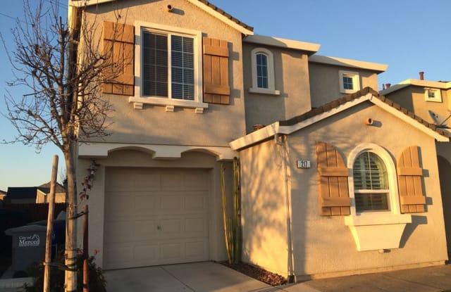 217 Shafer Avenue - 217 Shafer Ave, Merced, CA 95348