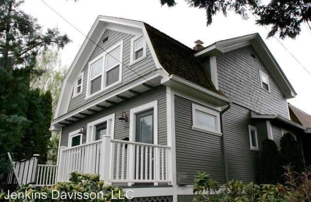 3592 SE Harrison - 3592 Southeast Harrison Street, Portland, OR 97214