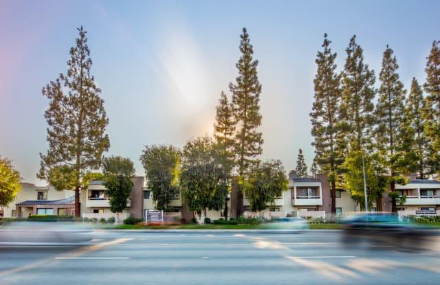 MySuite At West Hills - 7810 Topanga Canyon Boulevard, Los Angeles, CA 91304