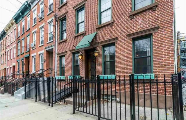 314 6TH ST - 314 6th Street, Jersey City, NJ 07302
