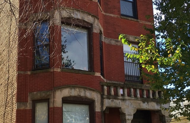 933 W FLETCHER 1F - 933 West Fletcher Street, Chicago, IL 60657