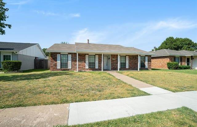 2917 Cotton Gum Road - 2917 Cotton Gum Road, Garland, TX 75044