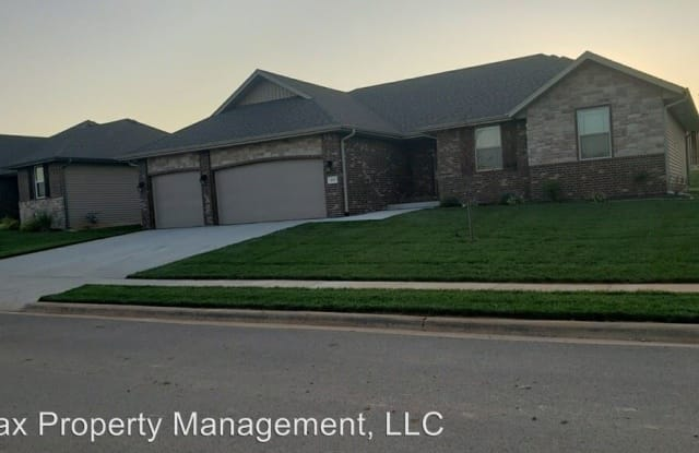 1659 N. Eagle Valley Lane - 1659 N Eagle Valley Ln, Nixa, MO 65714
