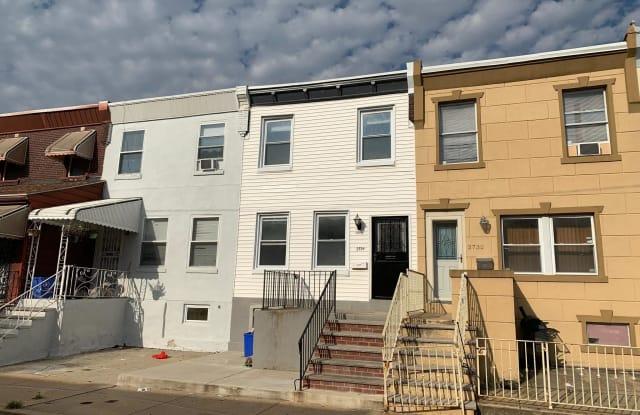 2734 S SHERIDAN STREET - 2734 South Sheridan Street, Philadelphia, PA 19148
