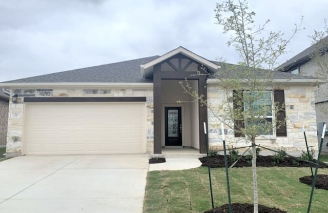 1017 Sundrops Street - 1017 Sundrops Street, Leander, TX 78641