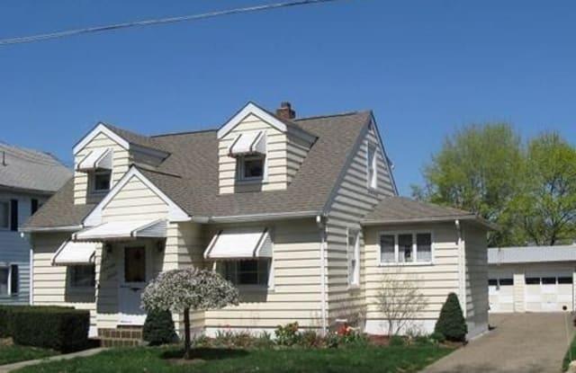834 East 31 - 834 E 31st St, Erie, PA 16504