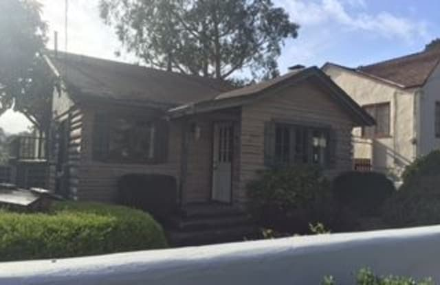 1021 Harrison - 1021 Harrison Street, Monterey, CA 93940