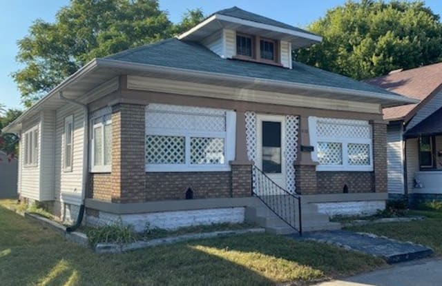 1122 King Avenue - 1122 King Avenue, Indianapolis, IN 46222