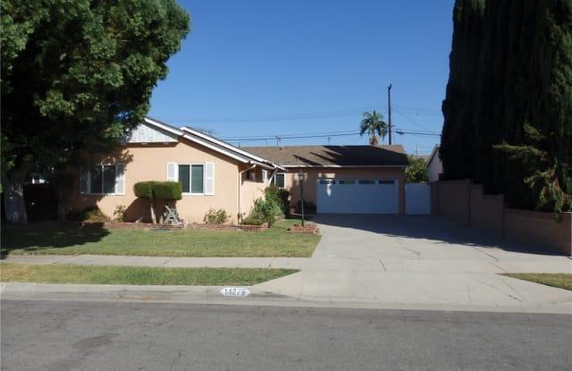14879 Fairvilla Drive - 14879 Fairvilla Drive, La Mirada, CA 90638